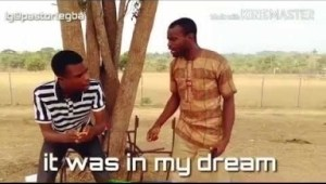 Video: PASTOR LEGBA (COMEDY SKIT) | Latest 2018 Nigerian Comedy